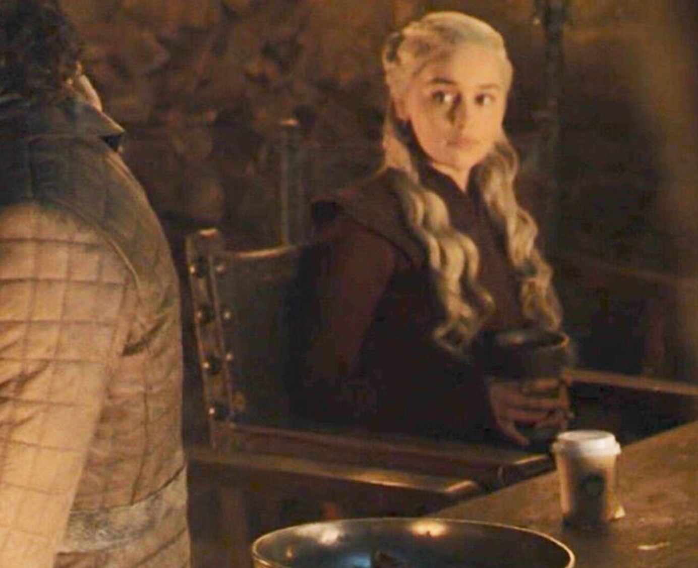 Game of Thrones Showrunners Benioff & Weiss Give Rare Post