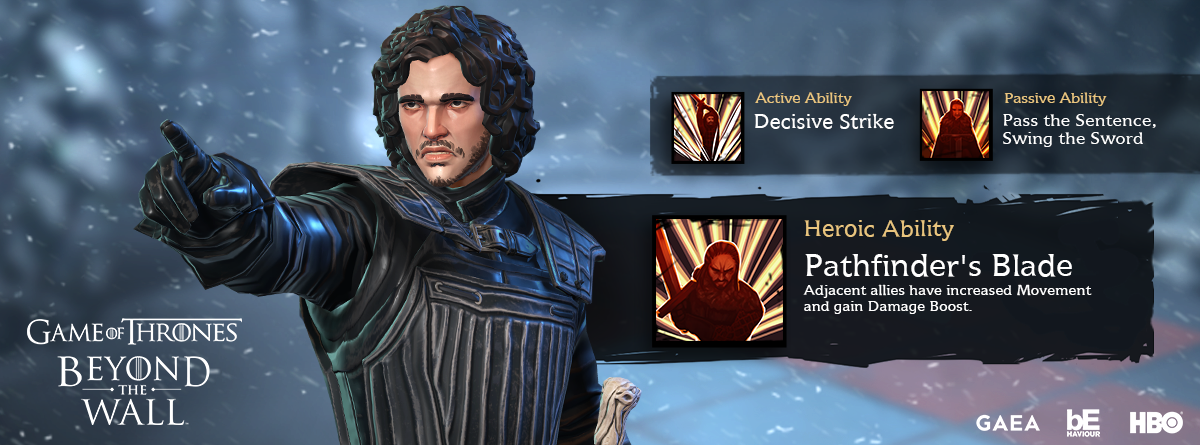 Jon Snow Abilities 1200x445
