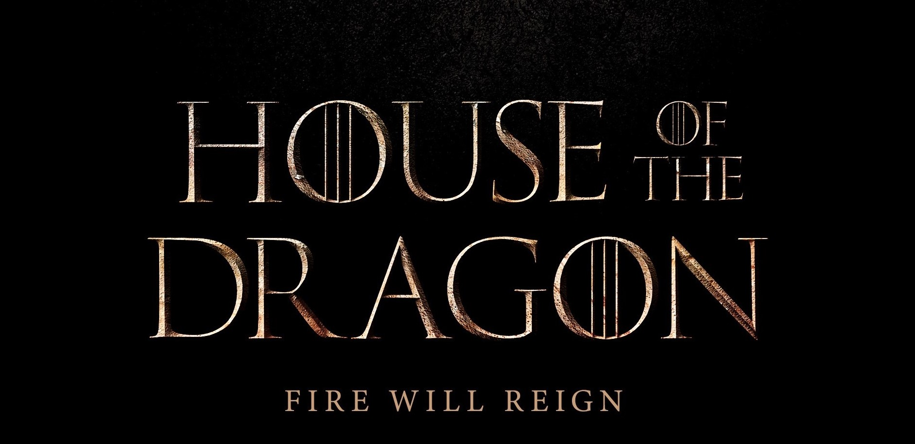 House of the Dragon HOTD Logo High Res