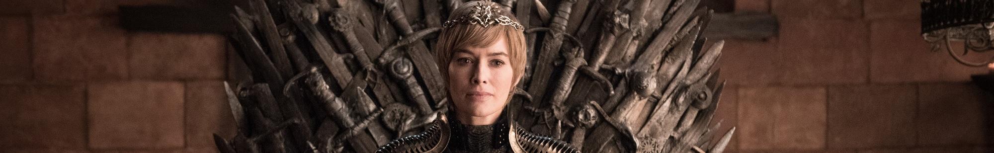 Winterfell Cersei
