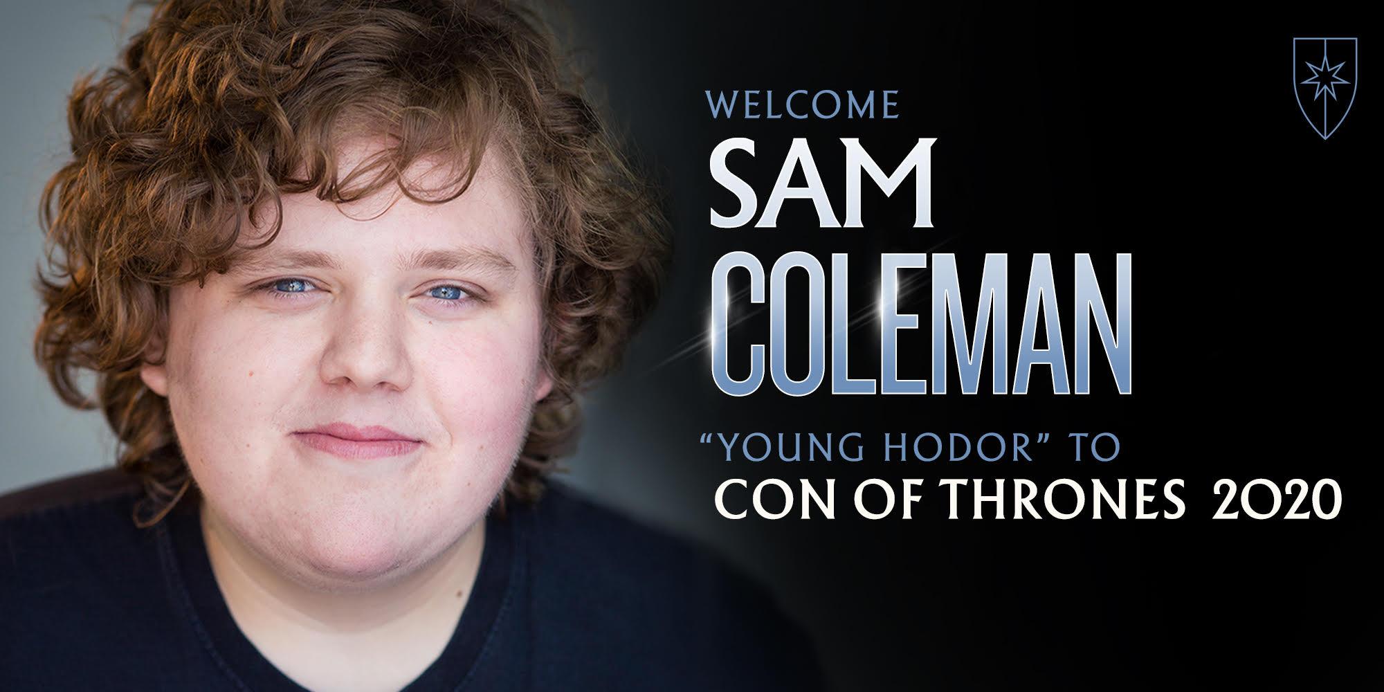 Sam Coleman