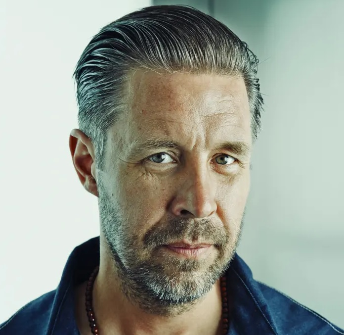 Paddy Considine Cast in Lead Role in House of the Dragon!