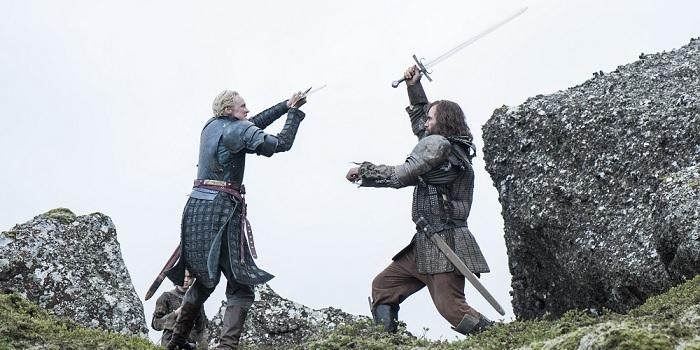 Brienne vs Hound