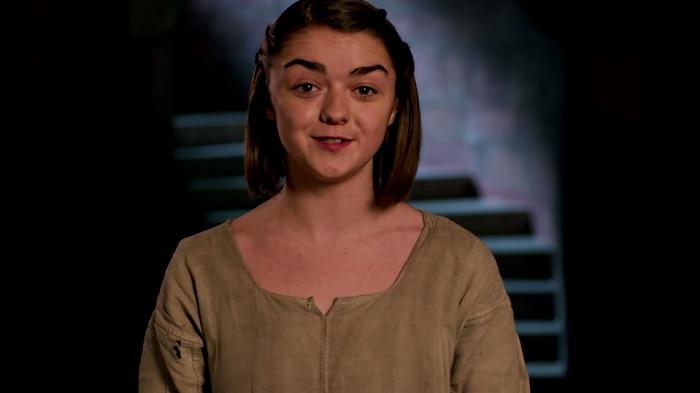 Arya season 5