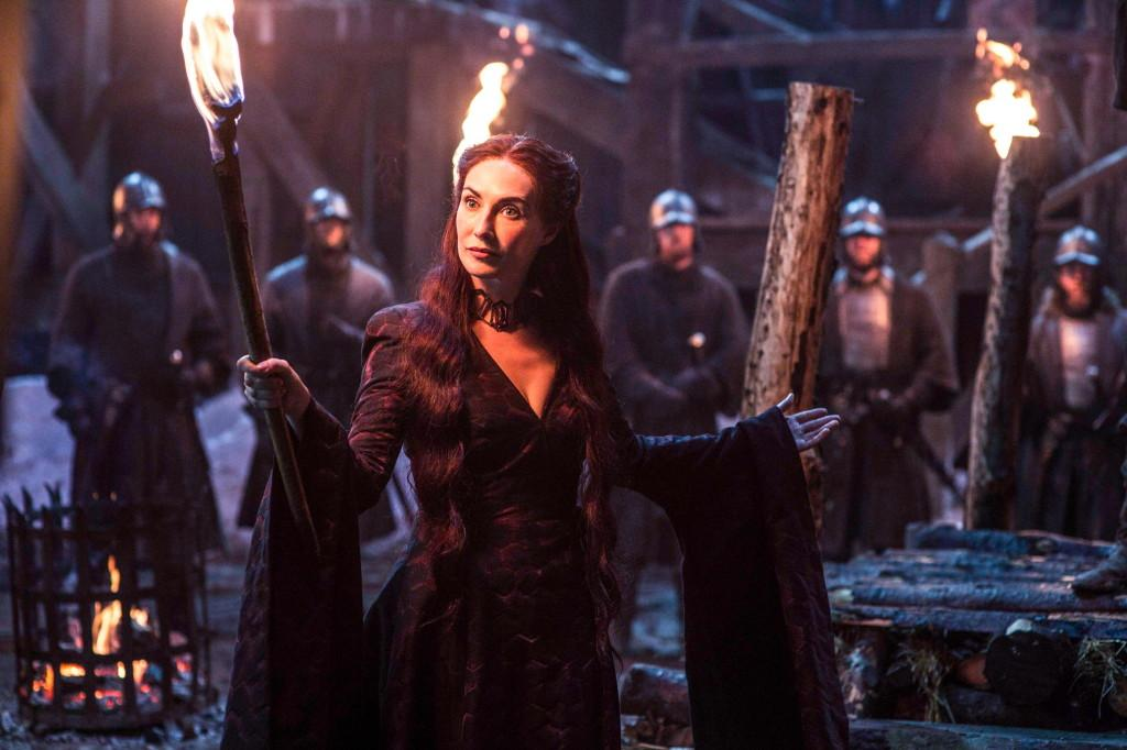 Carice van Houten as Melisandre_photo Helen Sloan_HBO