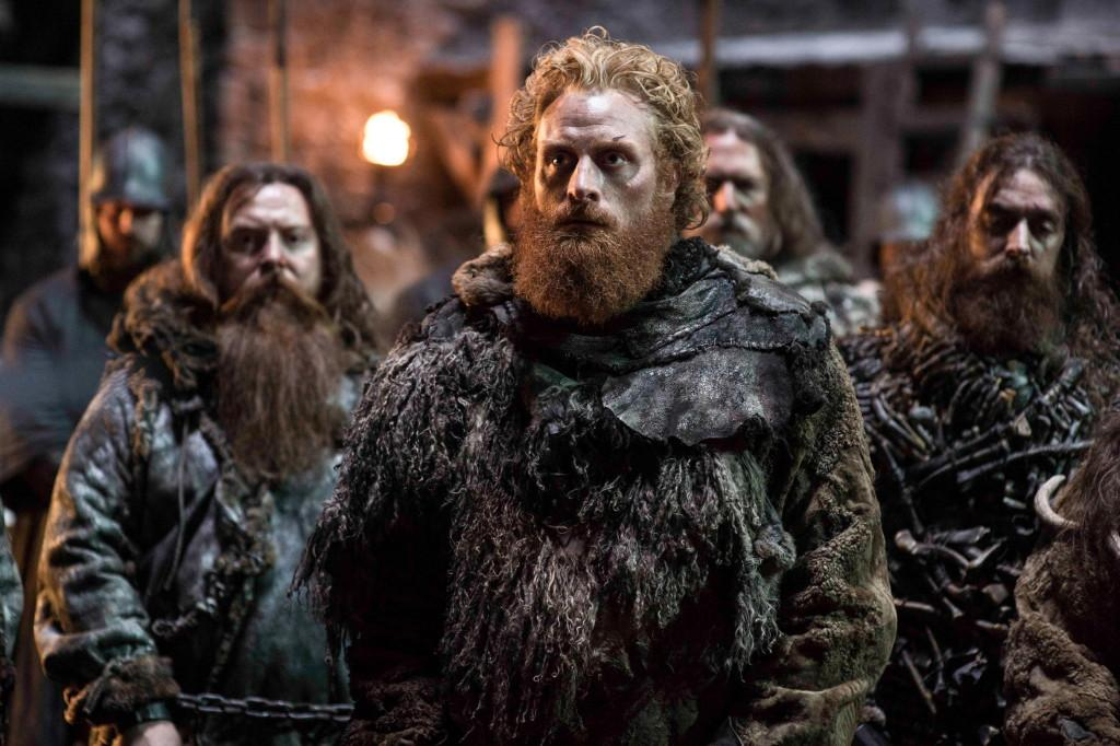 Kristofer Hivju as Tormund Giantsbane_photo Helen Sloan_HBO