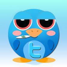 StonedTwitterBird