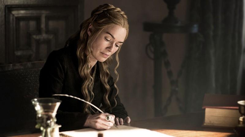 Cersei paper