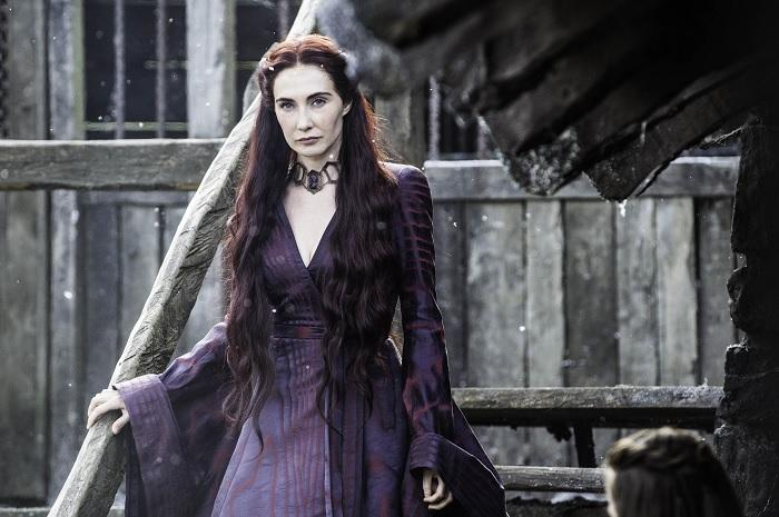 Game of Thrones Season 5 Episode 4 – Sons of the Harpy