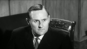 Peter Vaughan in Smokescreen (1964)