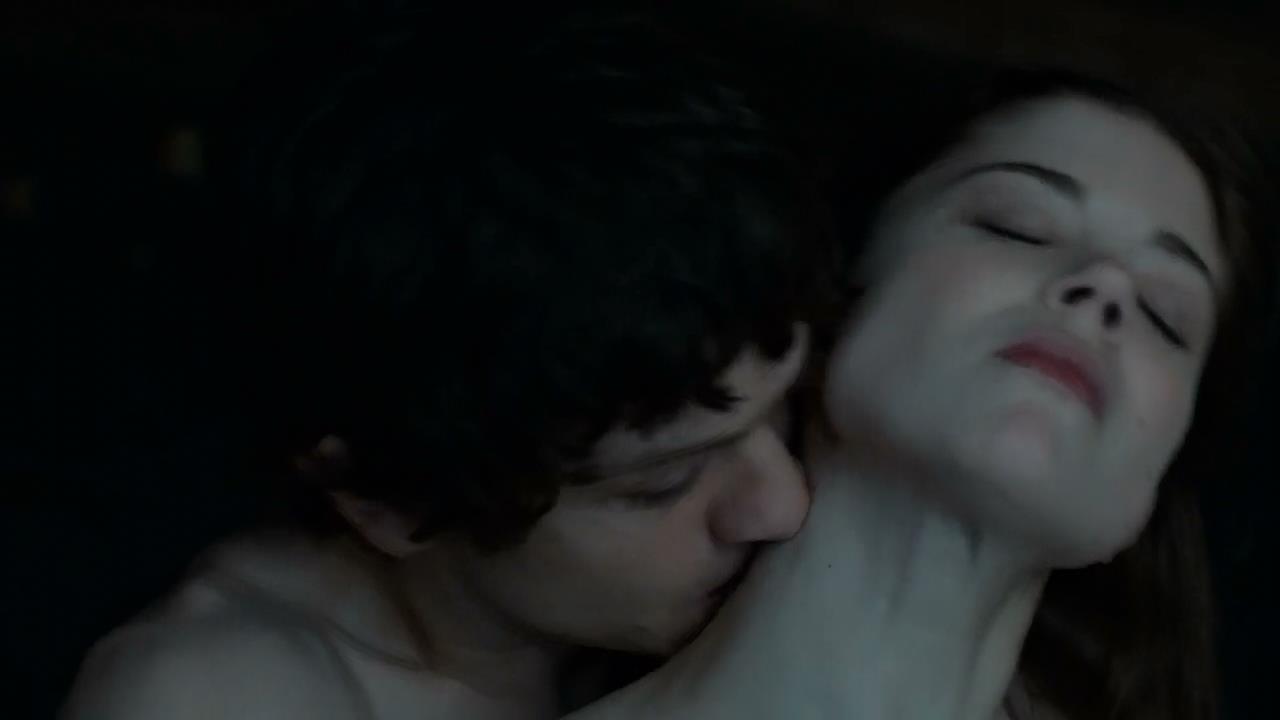 Ramsay and Myranda