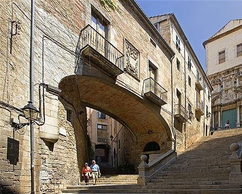 Shooting Dates And Extras Casting In Girona Spain For Game Of