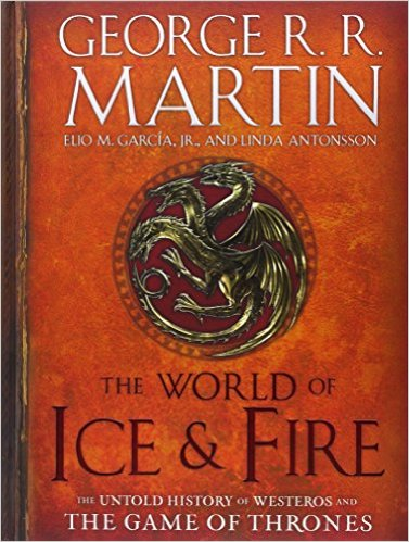 WorldofIceandFire
