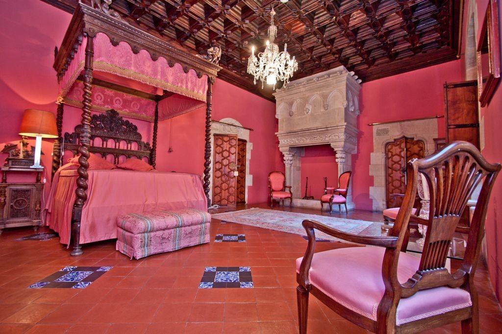 Photo: castelldesantaflorentina.com