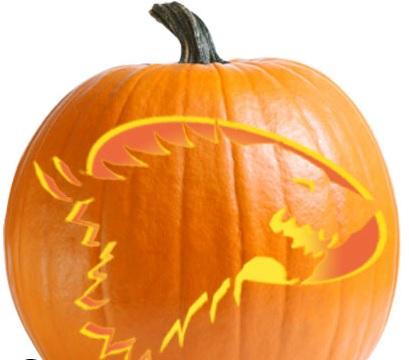 Photo: Ultimate-pumpkin-stencils.com