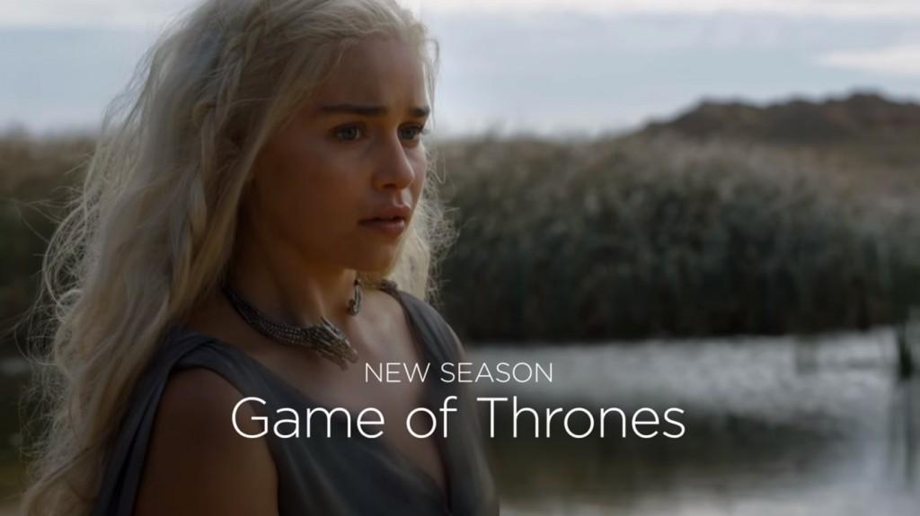 Daenerys in season 6