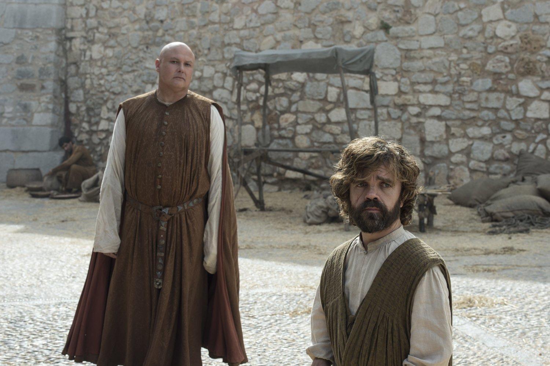 Tyrion Varys