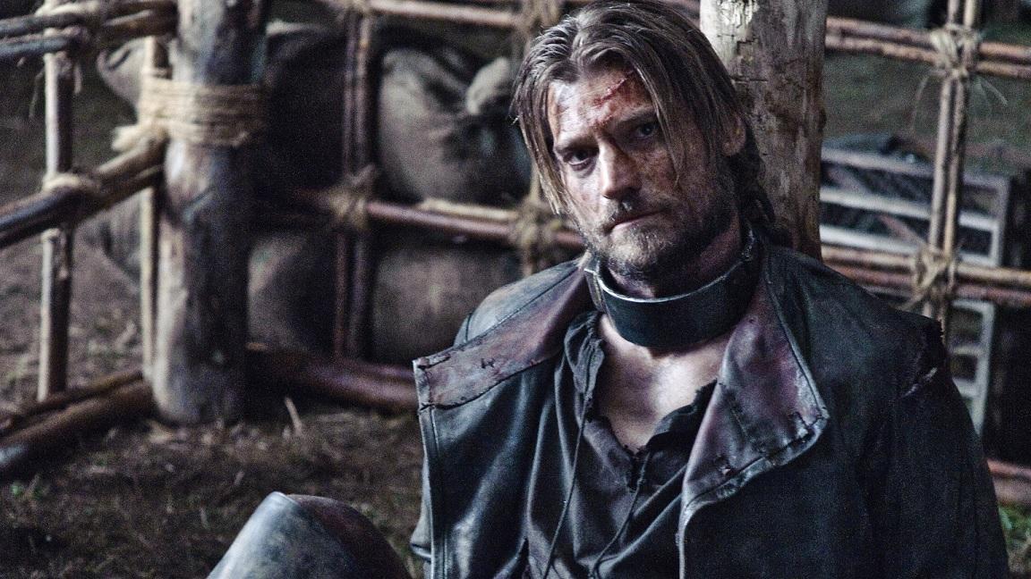 Jaime A Man