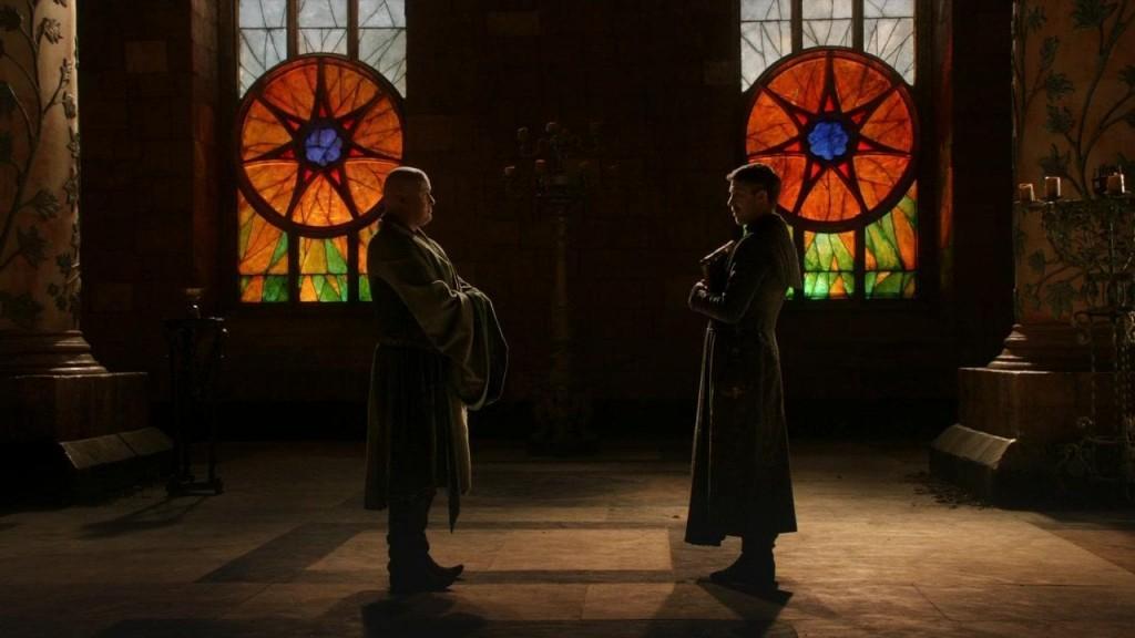 Varys and Littlefinger
