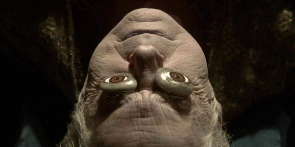 The late Lord Jon Arryn