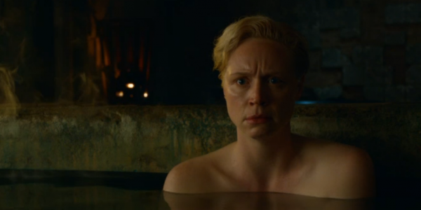 Brienne - Kissed by Fire