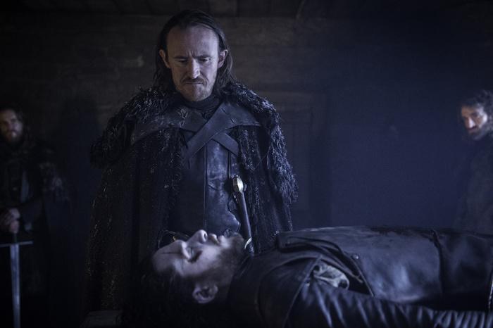 Game of Thrones Season 6 Premiere - The Red Woman - Recap
