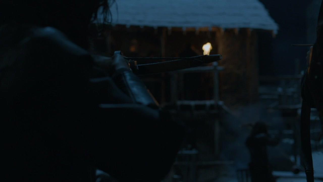 Game of Thrones Season 6 Trailer #2 (HBO) 0018