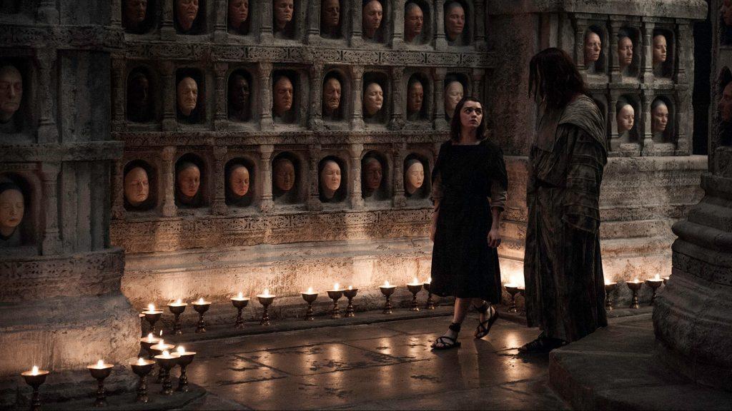 Arya Jaqen