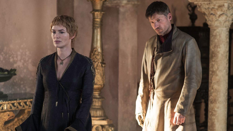 Kevan Lannister Game Of Thrones Game of Thrones Season...