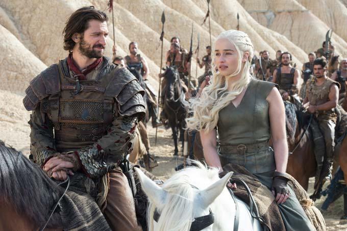 Unsullied Recap, Game of Thrones Season 6 Episode 6: Blood of My
