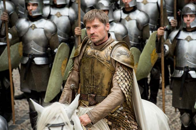 HBO filming multiple endings for Season 8 of 'Game of Thrones'? Not likely, says Nikolaj Coster-Waldau.