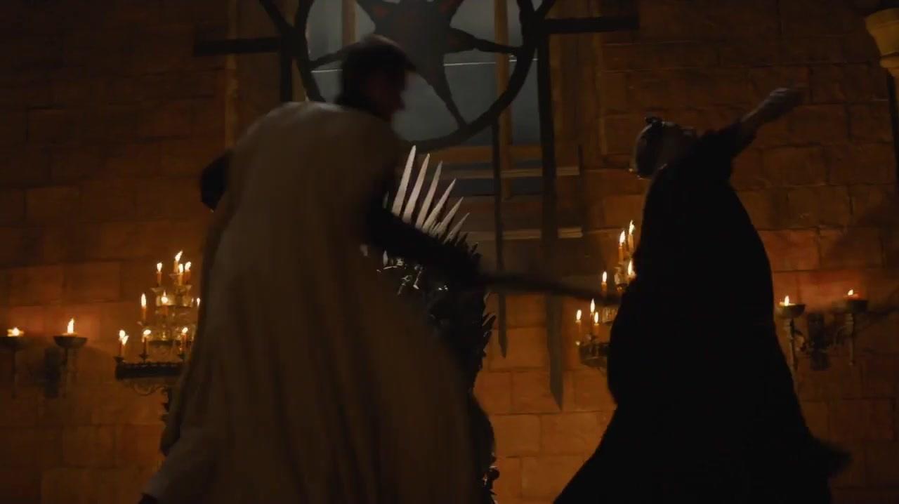 Jaime kills