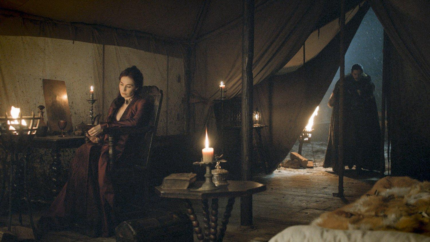 Updated New Photos From Game Of Thrones Season 6 Episode 9