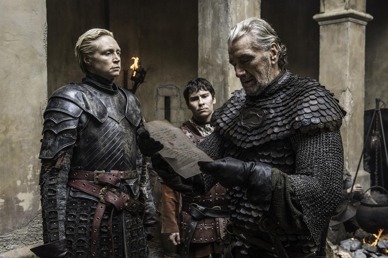 Game of Thrones Season 6 Episode 8 – No One Recap   Watchers