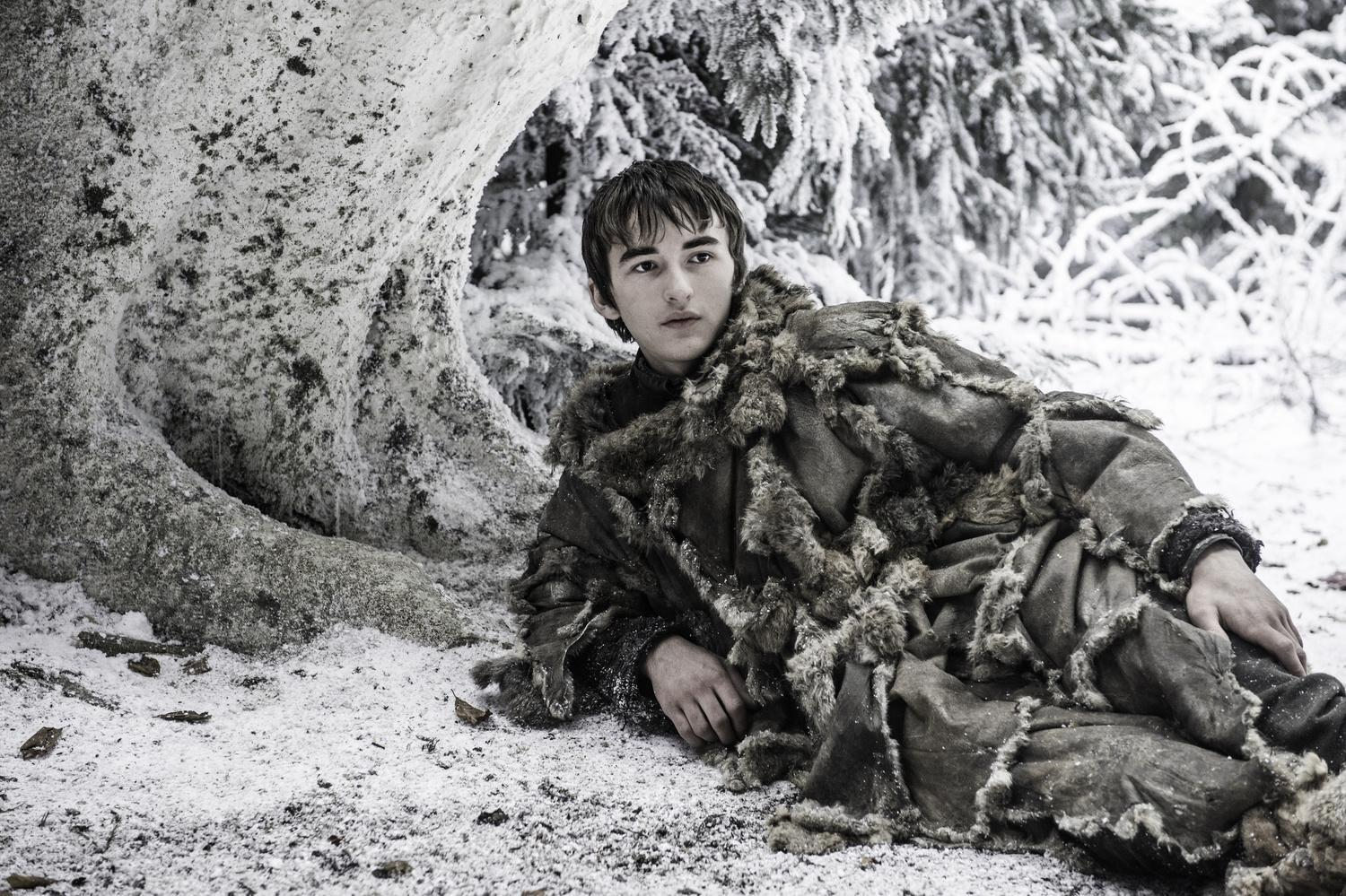 Winter Melancholy Creeps In This Petty >> Updated New Photos From The Game Of Thrones Season 6 Finale The