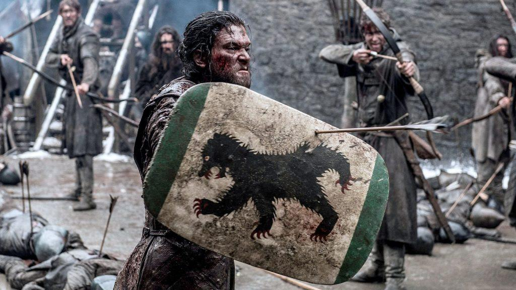 Jon shield