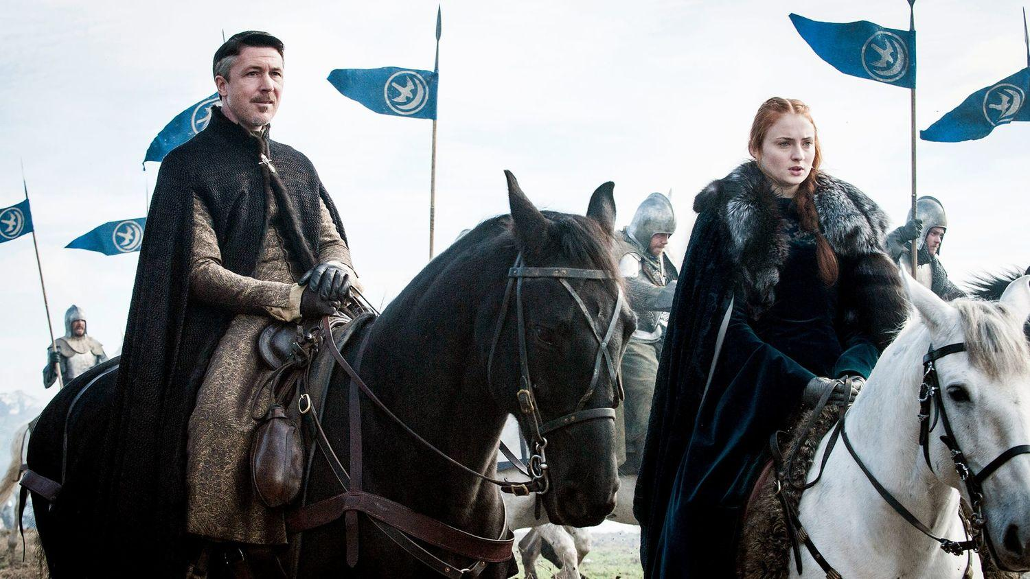 Game Of Thrones Season 6 Episode 9 Battle Of The Bastards Recap Watchers On The Wall A Game Of Thrones Community For Breaking News Casting And Commentary