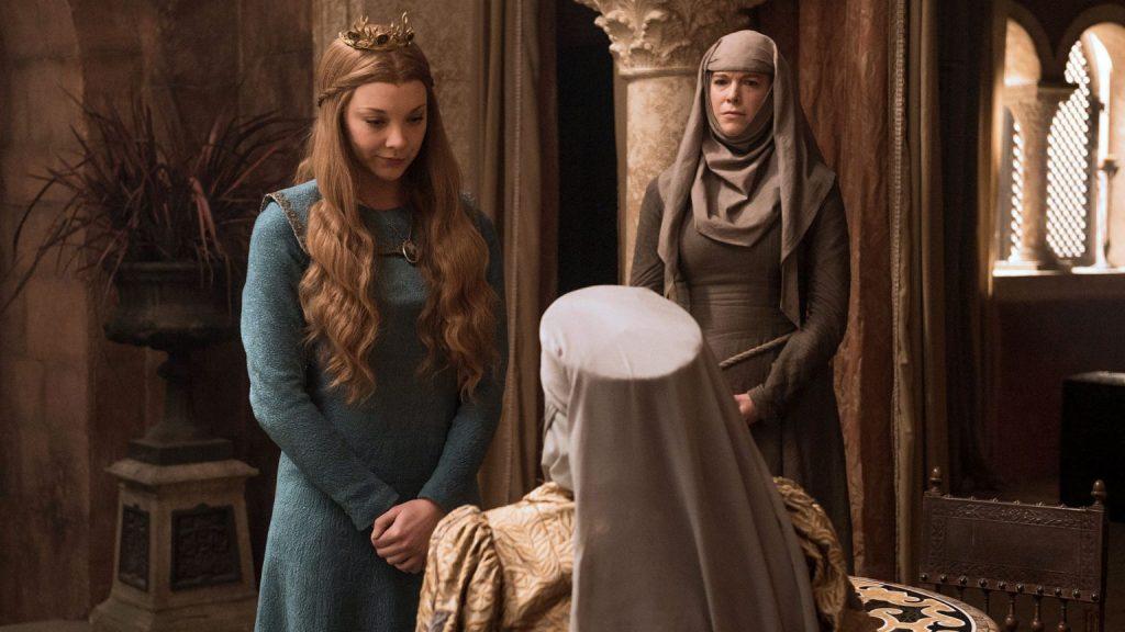 Margaery Olenna Unella