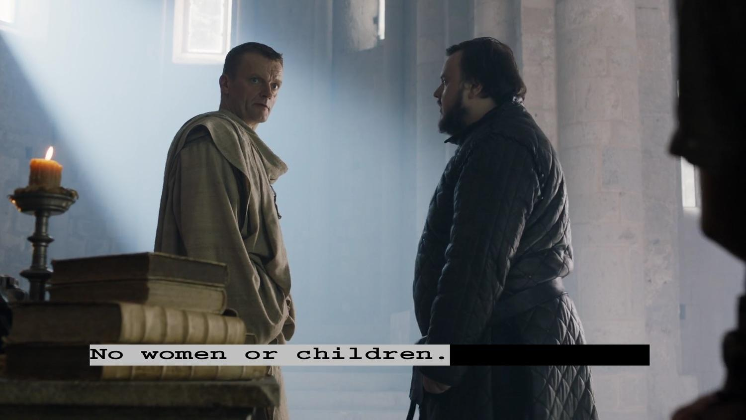 maesters
