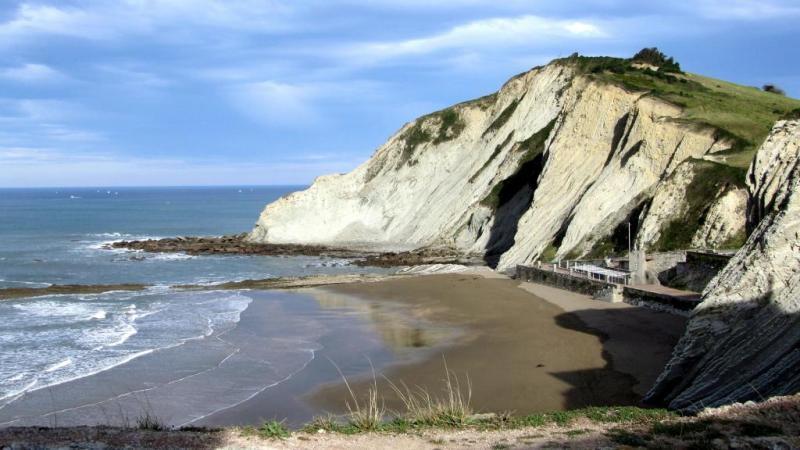 Itzurun Beach
