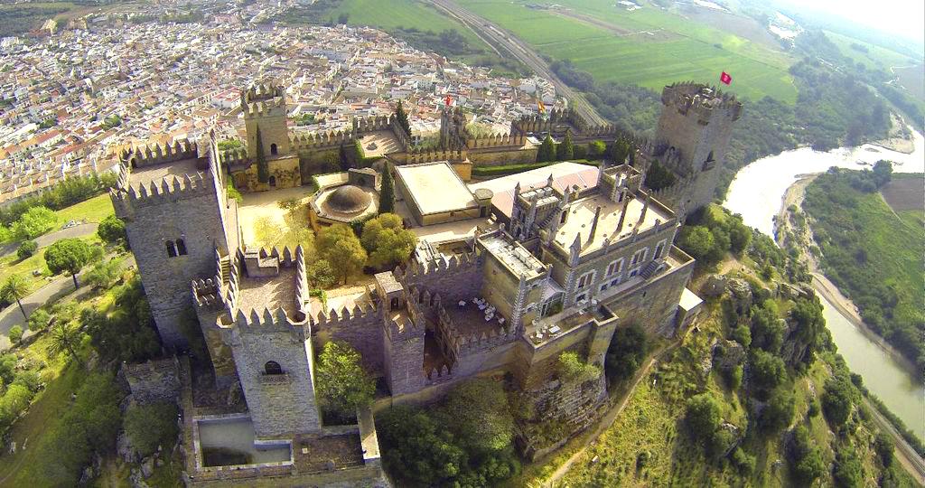Andalucía - Almodovar del Río