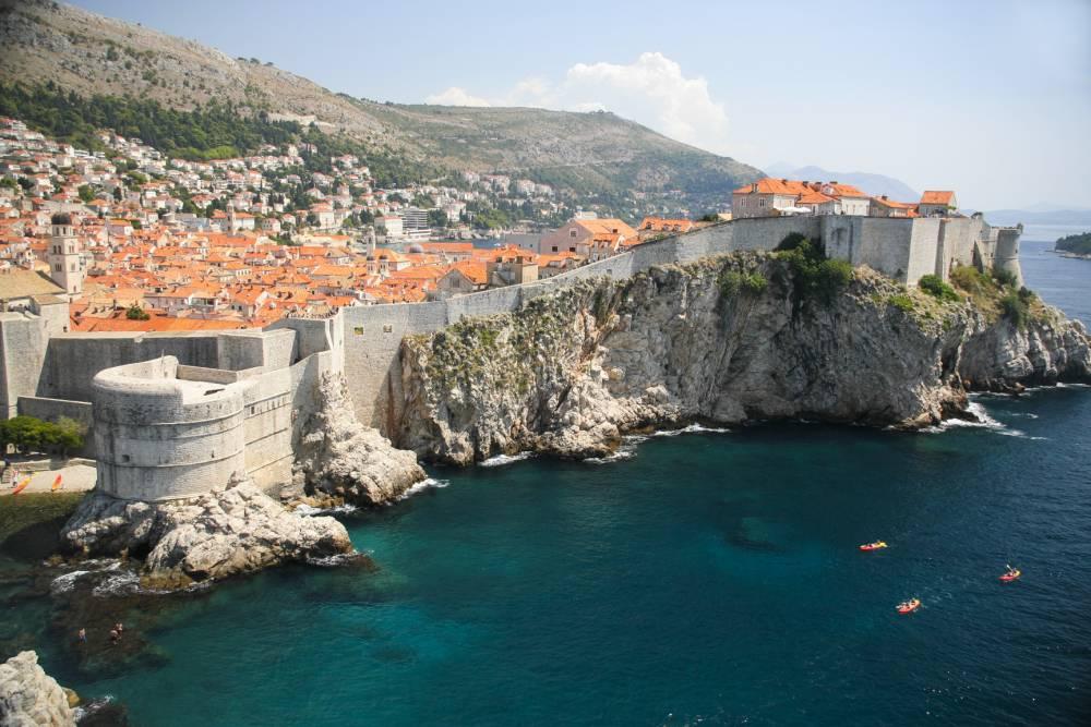 Adult Guide Dubrovnik