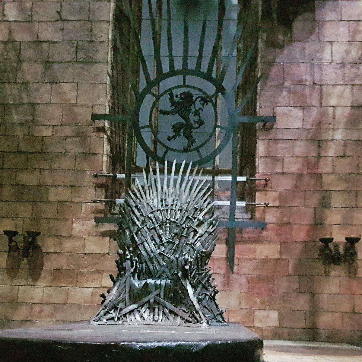 Game Of Thrones Cersei S Room
