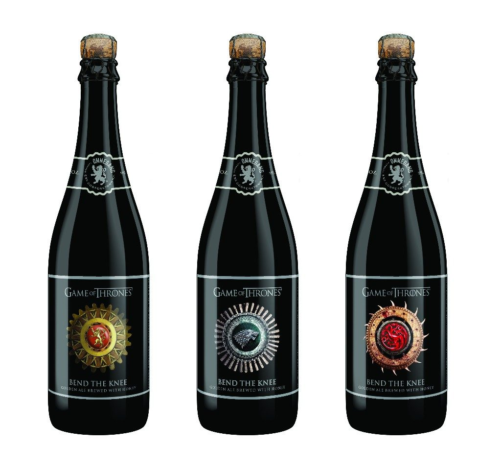 Ommegang Bend the Knee