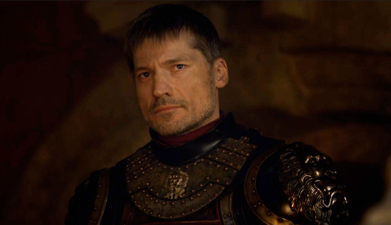 Nikolaj Coster-Waldau on Brienne, the Ice Block Debacle