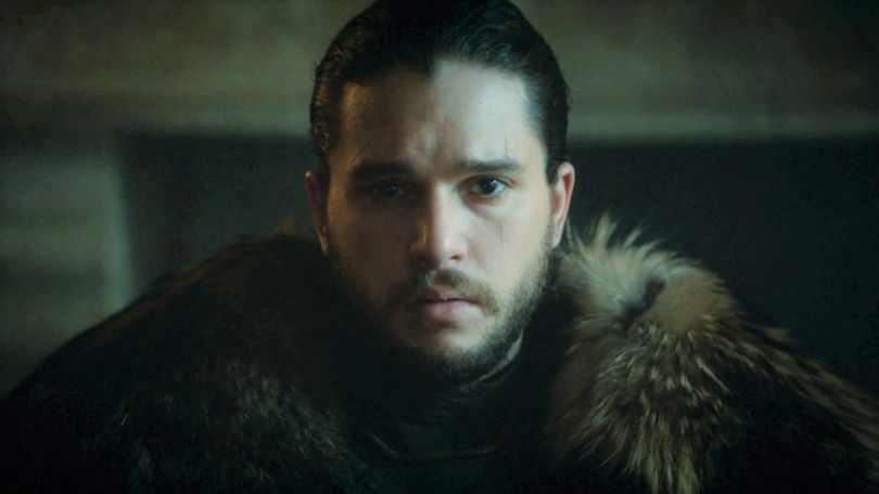 Jon-Snow-the-White-Wolf-King-in-the-North-810x456