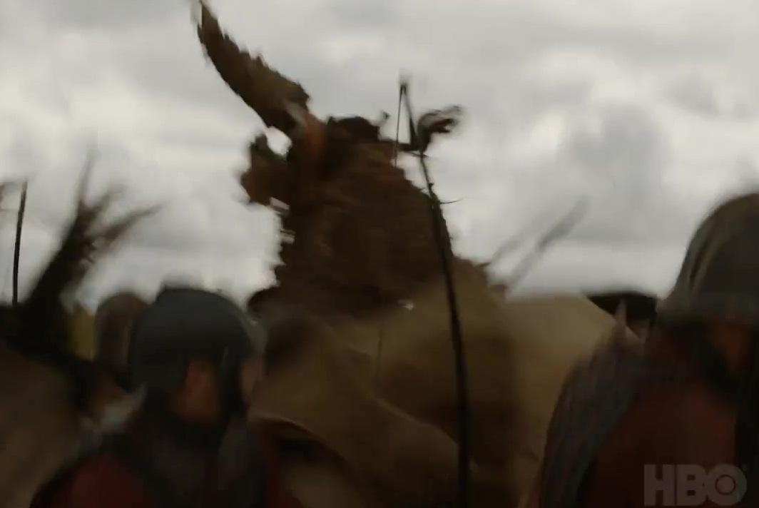 Dothraki Lannister
