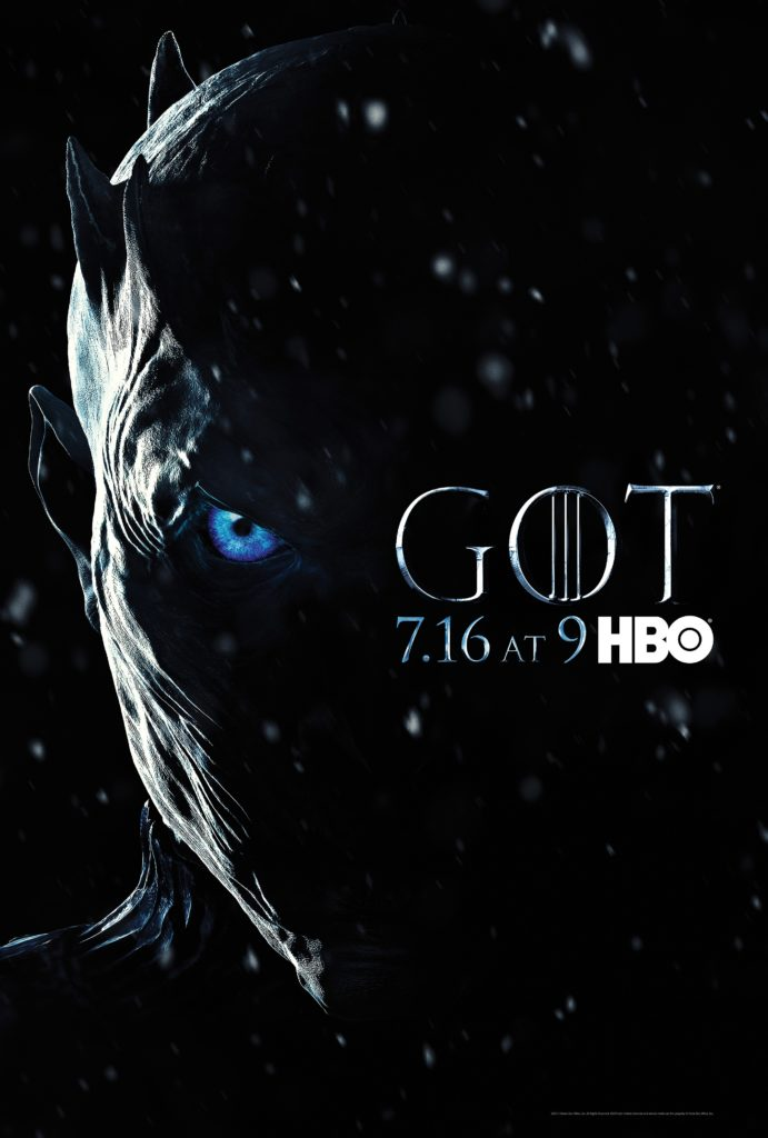 Game Of Thrones Season 7 Poster Unveiled Watchers On The Wall A Game Of Thrones Community For Breaking News Casting And Commentary