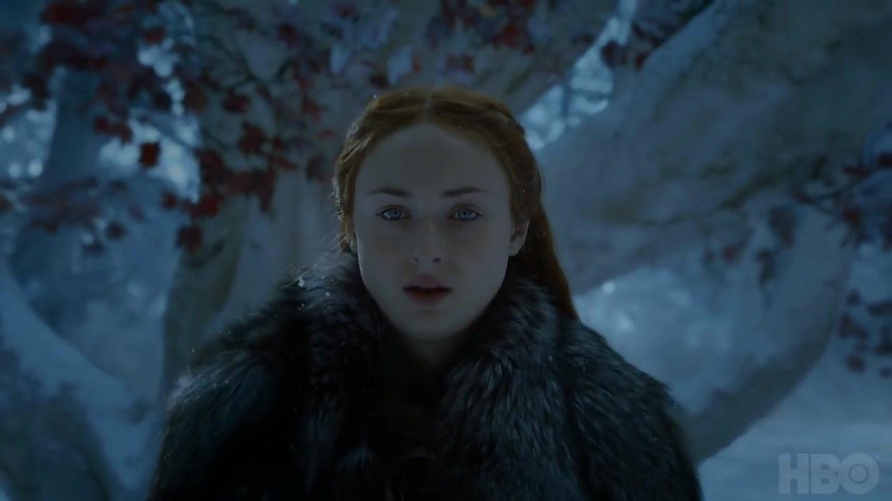 1 Sansa
