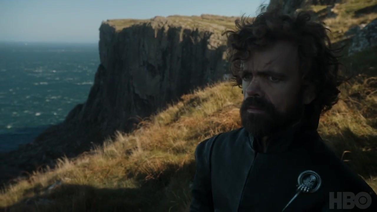 17 Tyrion